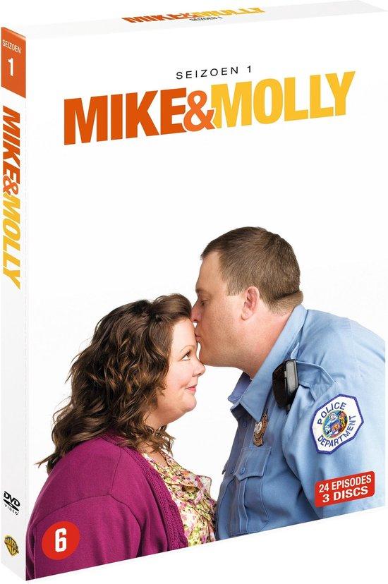 Mike & Molly - Seizoen 1