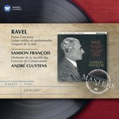 Ravel: Piano Concertos Etc