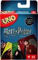 Afbeelding van het spelletje UNO Kaartspel Harry Potter - Kaartspel