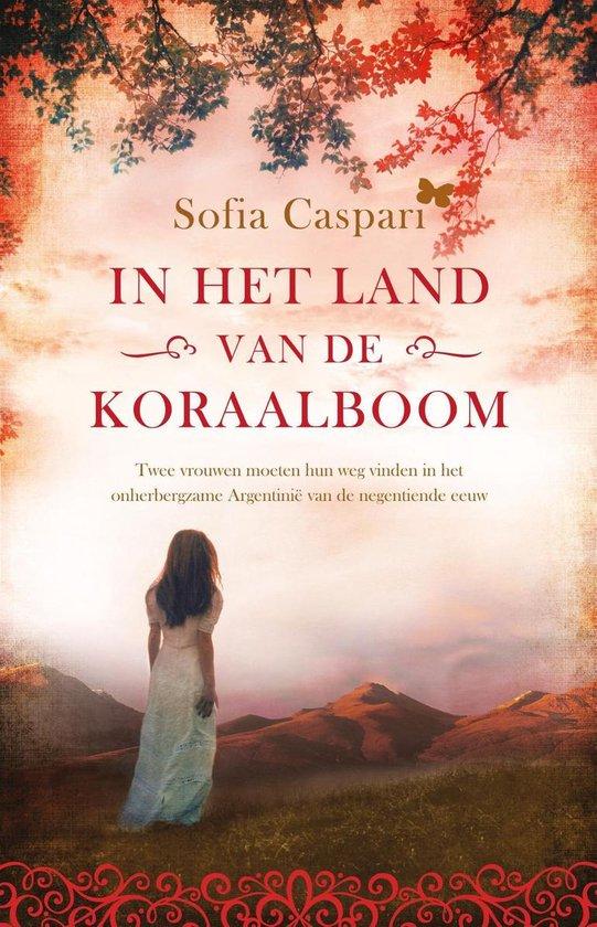 In het land van de koraalboom - Sofia Caspari |