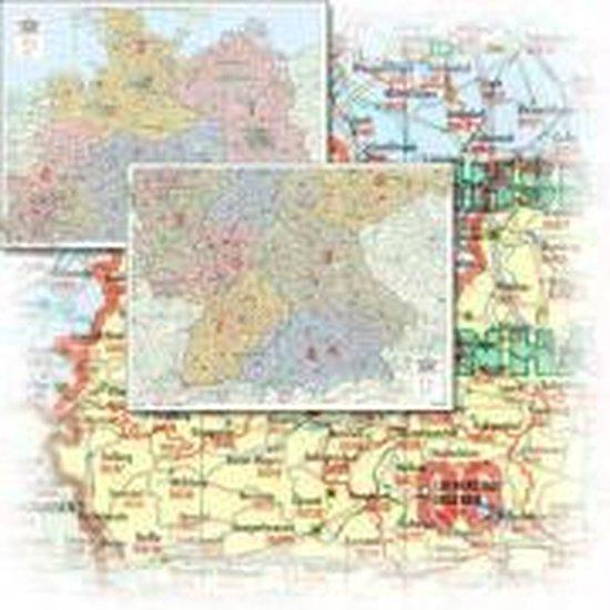 Bundesländer plz der Deutsche PLZ