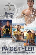 SEALs of Coronado: Books 4 - 6 (SEALs of Coronado Boxed Set Two)