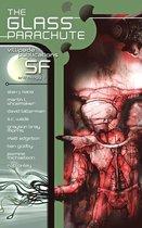 Boek cover The Glass Parachute van Villipede Publications (Onbekend)