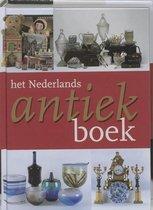 Het Nederlands antiek boek