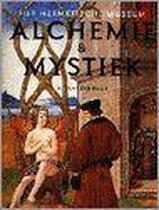 Alchemie & Mystiek - het hermetische museum - Alexander Roob