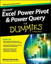 Excel Power Pivot & Power Query For Dummies