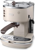 De'Longhi Icona Vintage ECOV311.BG Handmatige Espressomachine -  Beige