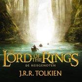 In de ban van de ring 1 - The lord of the rings - De reisgenoten