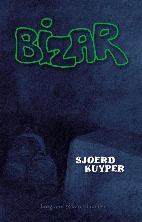 Bizar - Sjoerd Kuyper | Readingchampions.org.uk