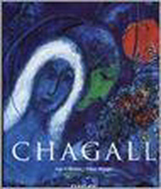Marc Chagall, 1887-1985 - Rainer Metzger | Fthsonline.com
