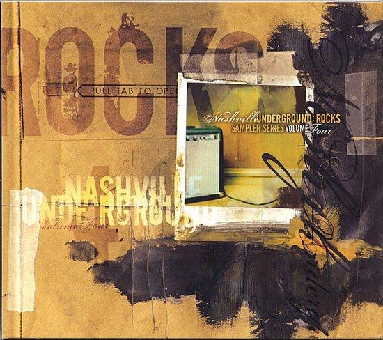 Nashville Underground: Nu Rocks - Sampler IV