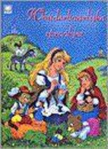 Wonderbaarlijke Sprookjes
