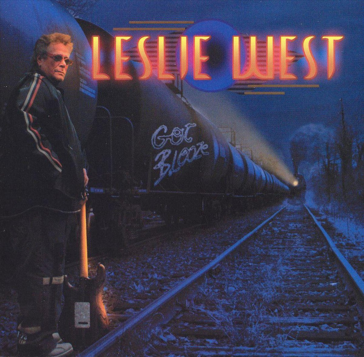 bol.com | Got Blooze, Leslie West | CD (album) | Muziek