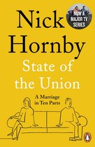 Boek cover State of the Union van Nick Hornby