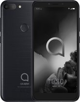 Alcatel 1S (2019) - 32GB -  Zwart