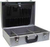 Erro Storage Gereedschapskoffer - Aluminium