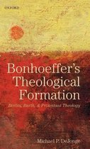 Bonhoeffer's Theological Formation