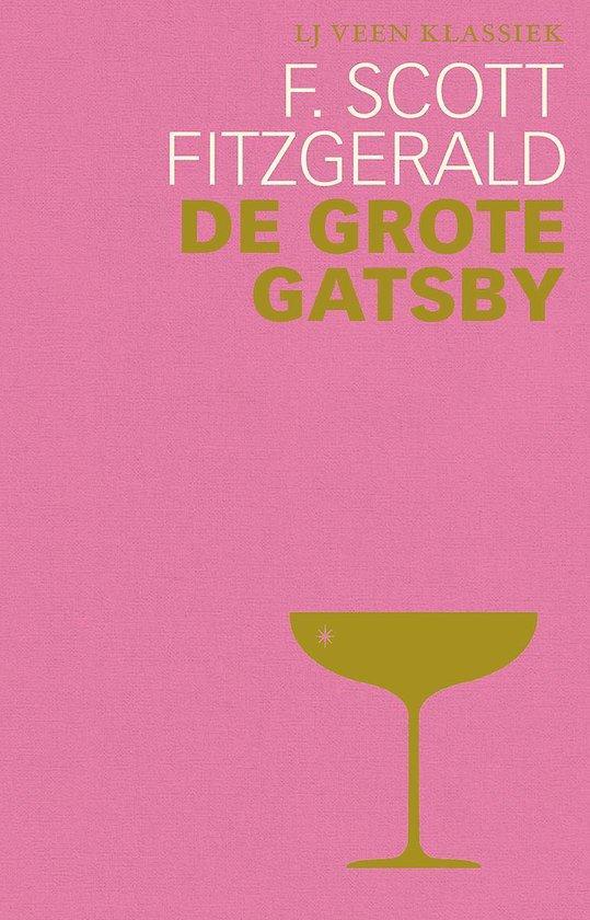 LJ Veen Klassiek - De grote Gatsby - F. Scott Fitzgerald | Fthsonline.com