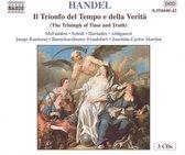 Handel: Il Trionfo del Tempo e della Verita / Martini et al
