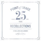 Recollections: 25 Years Of Music