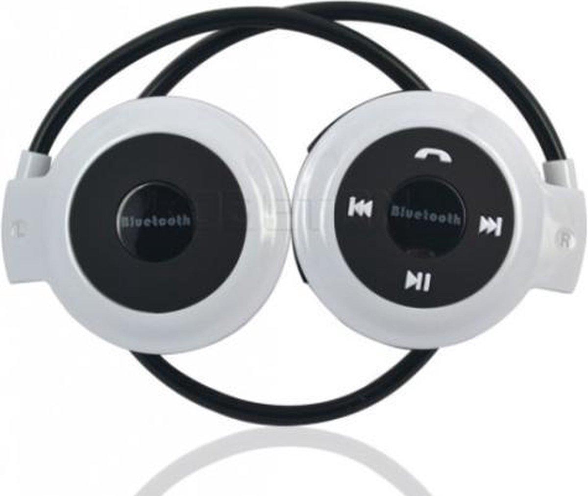 Wireless Bluetooth Stereo hoofdtelefoon