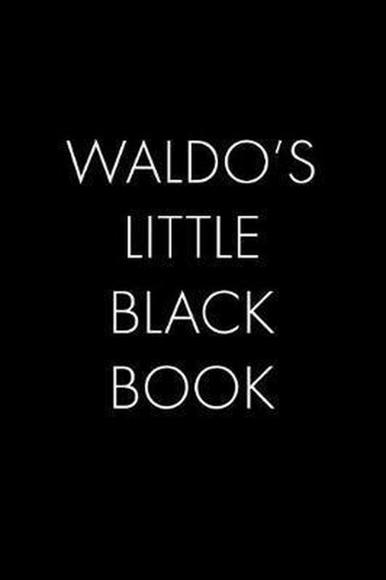 Waldo's Little Black Book