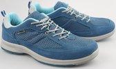 Allrounder by Mephisto DARGA dames outdoor sneaker - blauw - maat 36