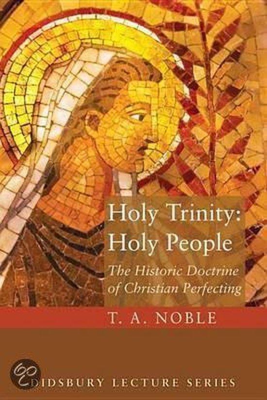 Holy Trinity: Holy People