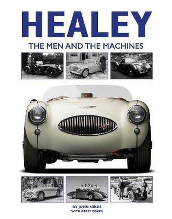 Healey