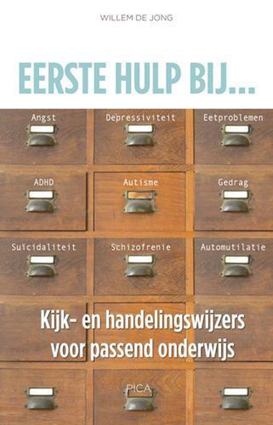 Eerste hulp bij... - Willem de Jong |