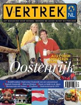 VertrekNL 33 - Alles over emigreren naar Oostenrijk
