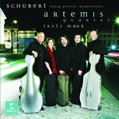 Schubert: String Quintet in C, String Quartet No. 12 'Quartettsatz'