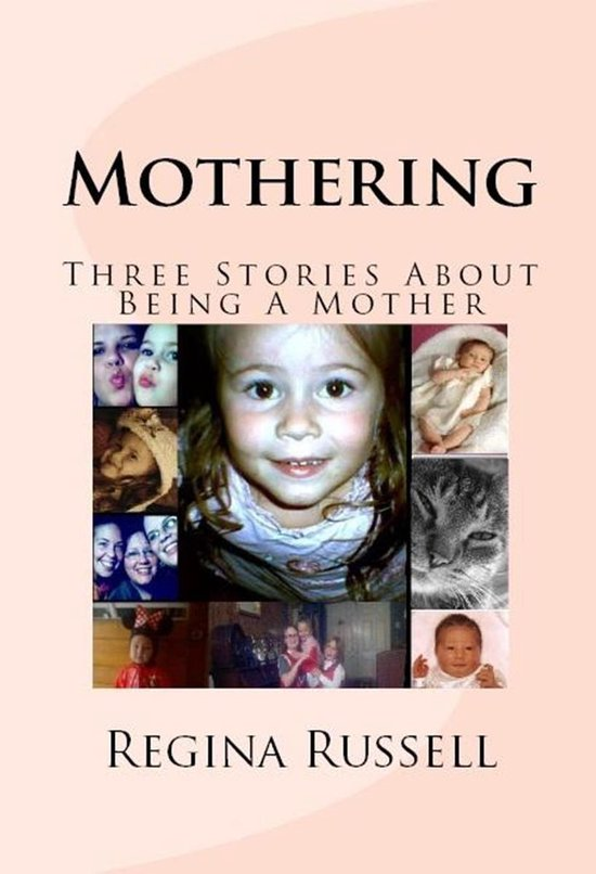 Omslag van Mothering