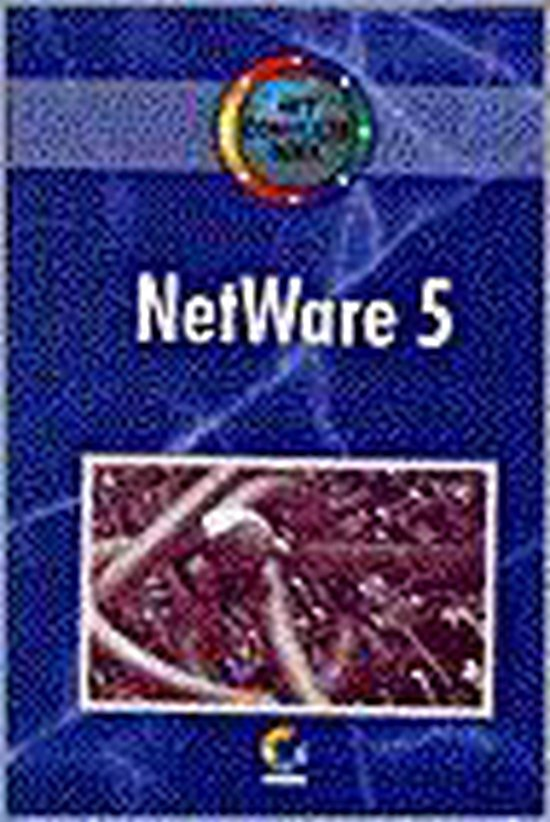 Het complete boek netware 5 - James E. Gaskin   Fthsonline.com