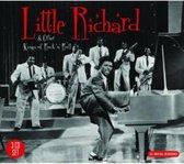 Little Richard & Rock N Roll