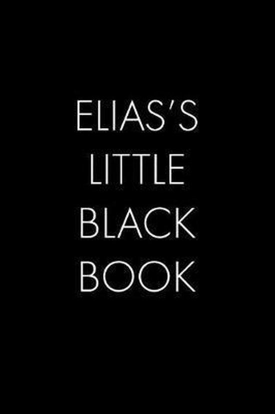 Elias's Little Black Book