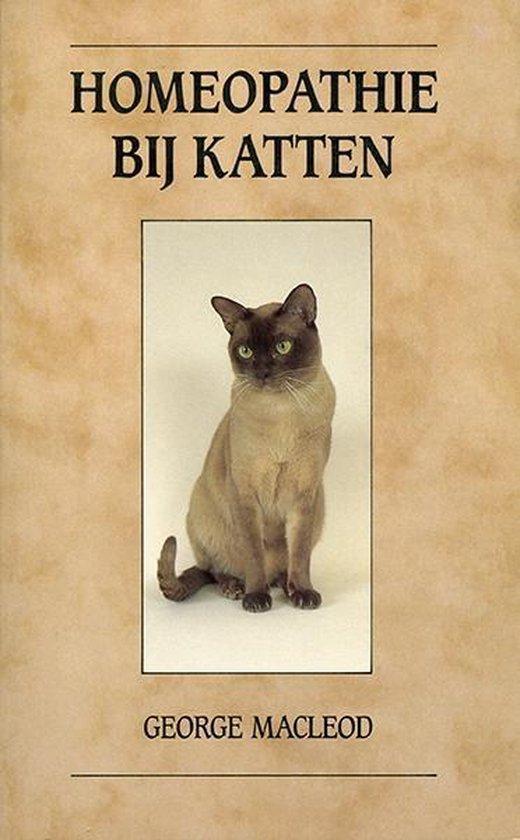 Homeopathie bij Katten - Gerard M.L. Harmans   Fthsonline.com