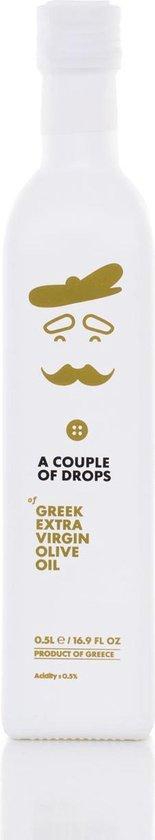 Griekse olijfolie | A couple of drops | 500 ml