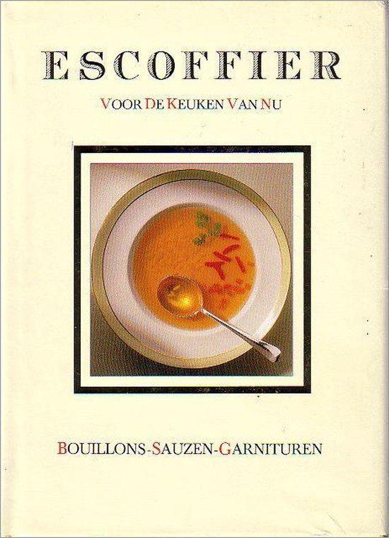 Escoffier voor de keuken van nu - Auguste Escoffier | Readingchampions.org.uk
