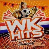 WK Hits 2010 - Gezongen Door De Oranjeknallers