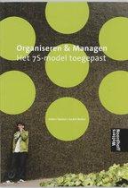 Boek cover Organiseren & Managen / Druk 1 van A. Doelen