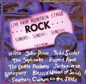 Rock Live From Mountain S