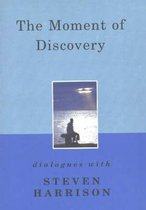 Harrison, S: Moment of Discovery Audiobook