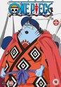Once Piece (Uncut) Collection 18 (Episodes 422-445) (Import)