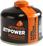 Jetboil JETPOWER gascartridge 230g