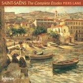 Saint-Saens: Complete Etudes / Piers Lane