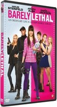 Movie - Barely Lethal
