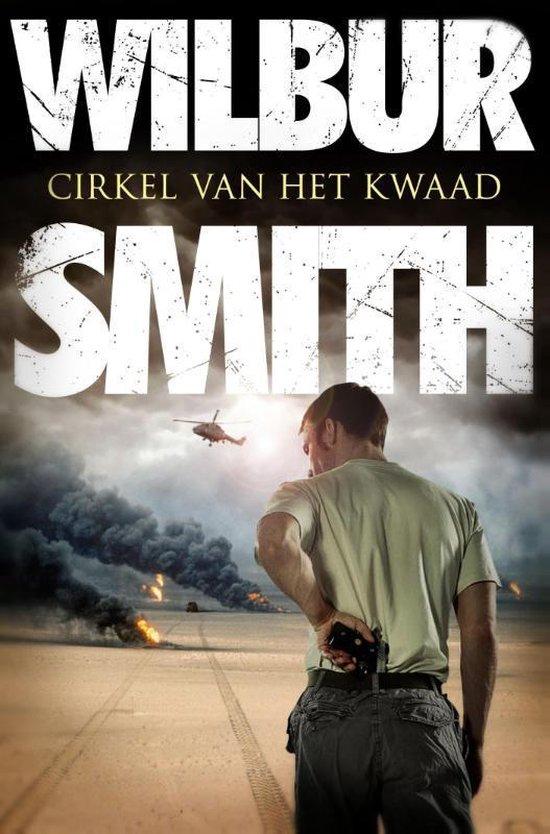 Cirkel van het kwaad - Wilbur Smith |