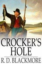 Omslag Crocker's Hole