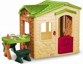 Little Tikes Picknick - Speelhuis